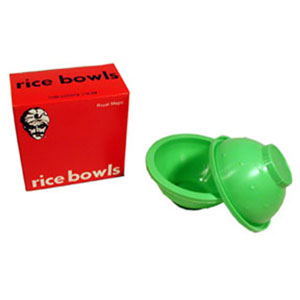 Royal Rice Bowls