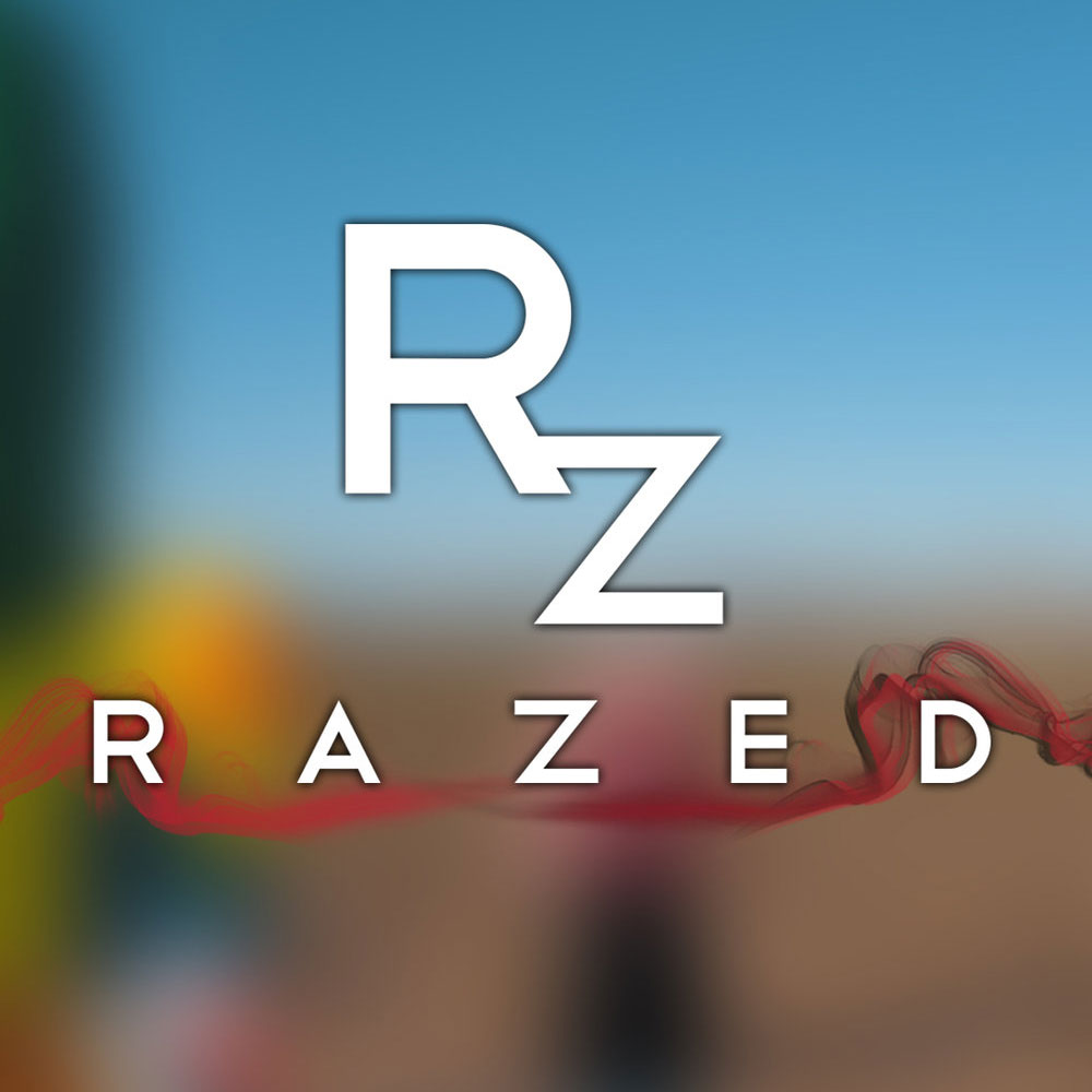 Razed - Instant Lighter Transposition