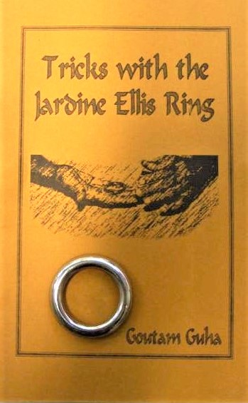 Jardine Ellis Ring and Book (FT)