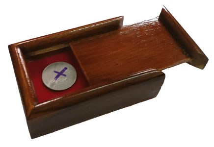 Rattle Box (FT)