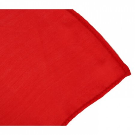"Silks 6"" Dozen - Red"