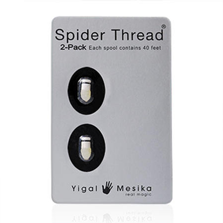 Spider Thread 2-Pack (Mesika)