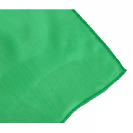 "Silk - 6"" - Pack of 12 - Green"