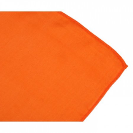 "Silk - 6"" - Pack of 12 - Orange"