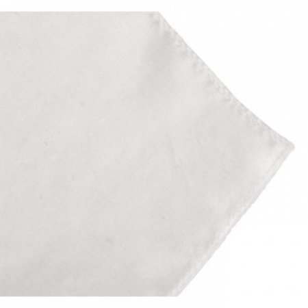 "Silk - 6"" - Pack of 12 - White"