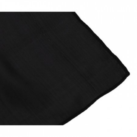 "Silk - 6"" - Pack of 12 - Black"