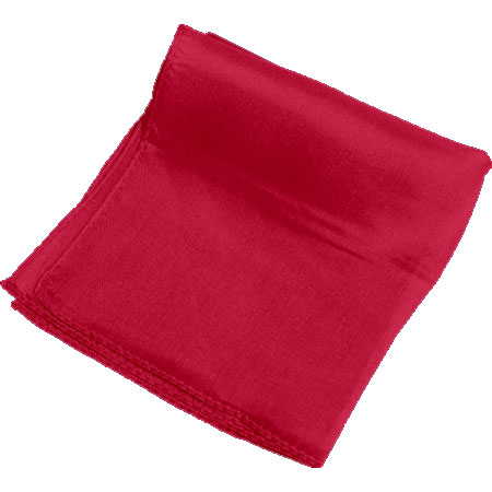 "Silk - 12"" - Pack of 12 - Red"