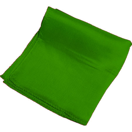 "Silk - 12"" - Pack of 12 - Green"