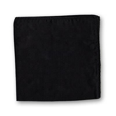 "Silk - 12"" - Pack of 12 - Black"