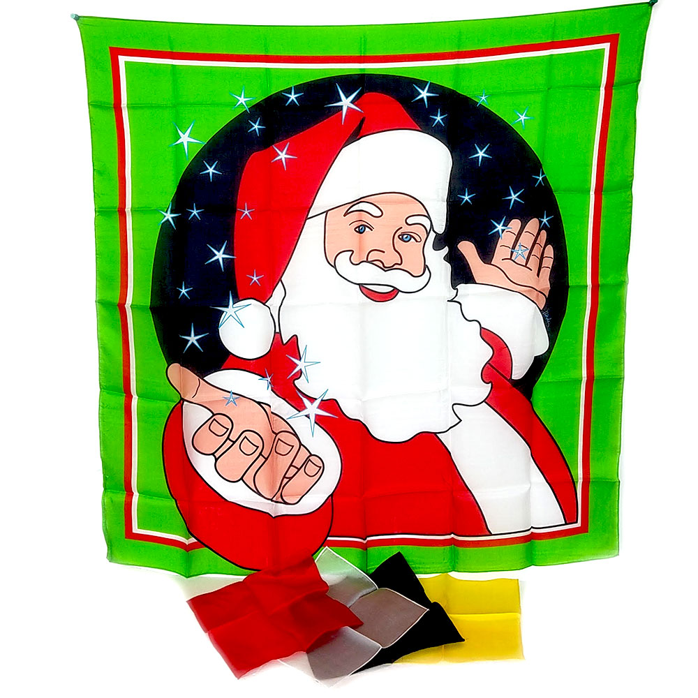 Santa Blendo Happy Silk - 36""