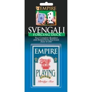 Svengali Deck Blister Pack