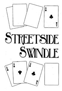 Streetside Swindle (EZ-X)