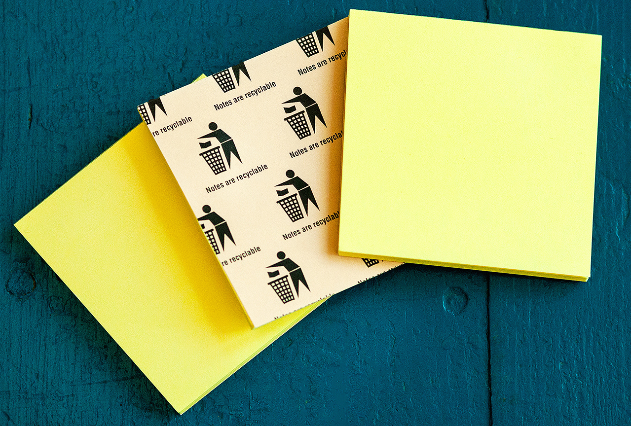 SvenPads® Sven Notes 3 Sticky Note style