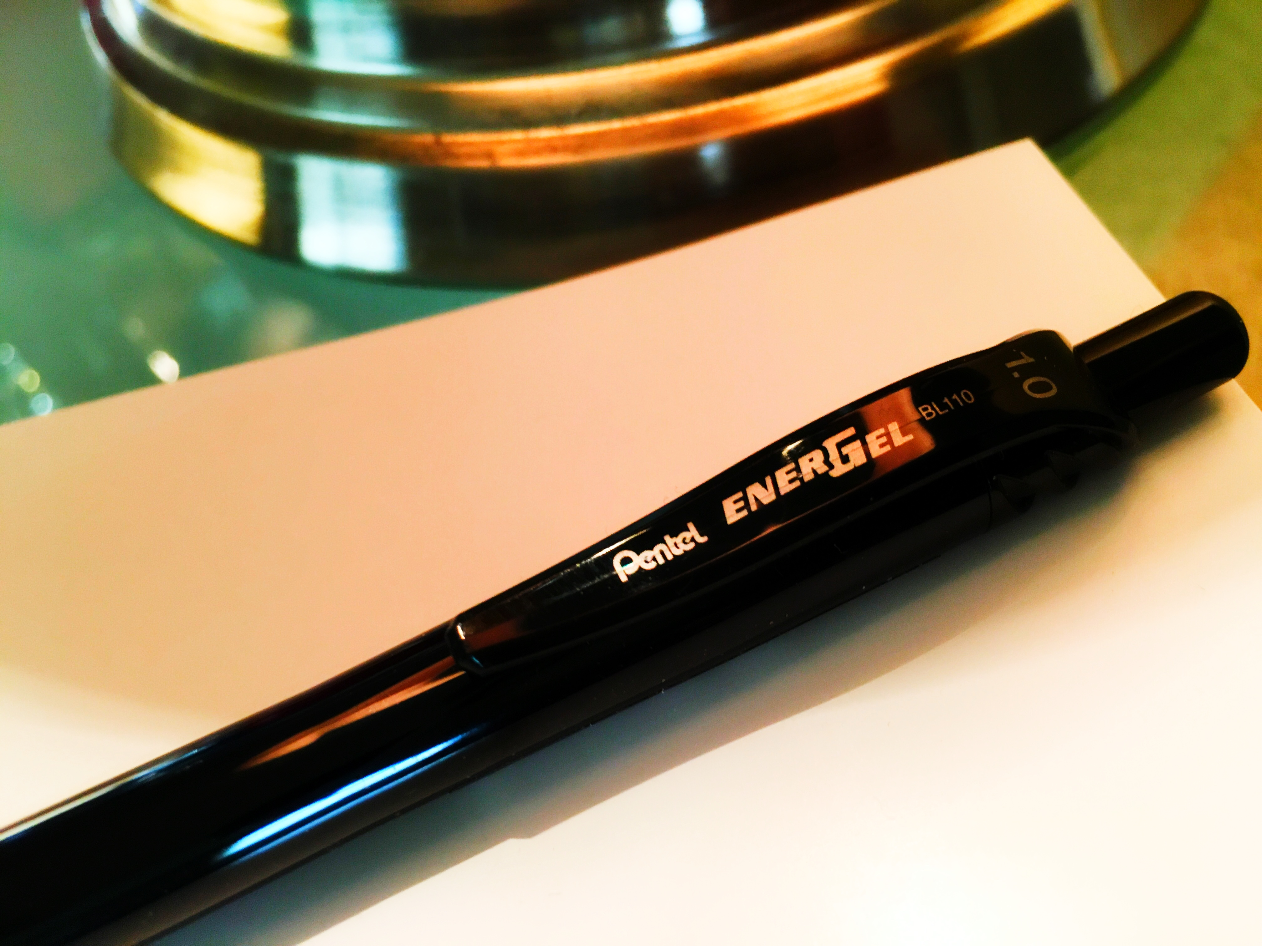 Pentel Roller Pen for SvenPad®