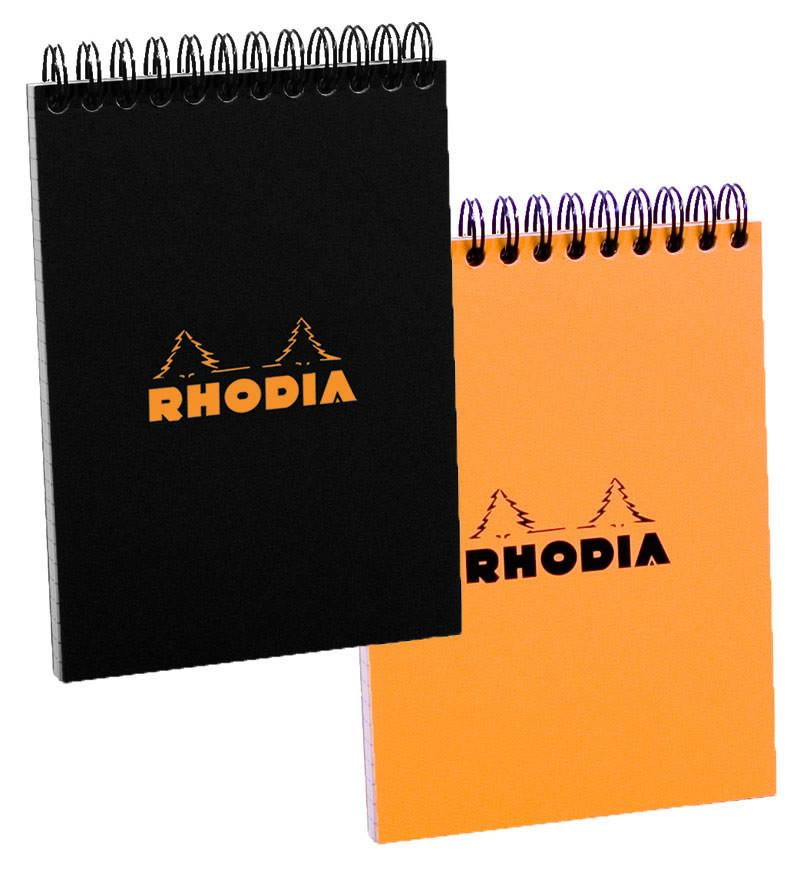SvenPad® Elegance Rhodia Edition (Single)