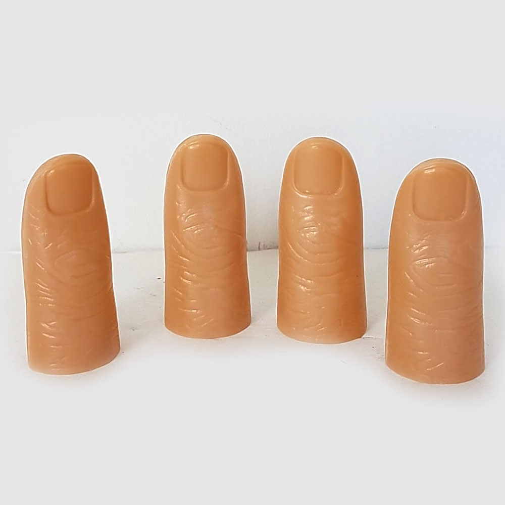 Thumb Tip -  Hard Plastic (HK) -  Pack of 1 Gross