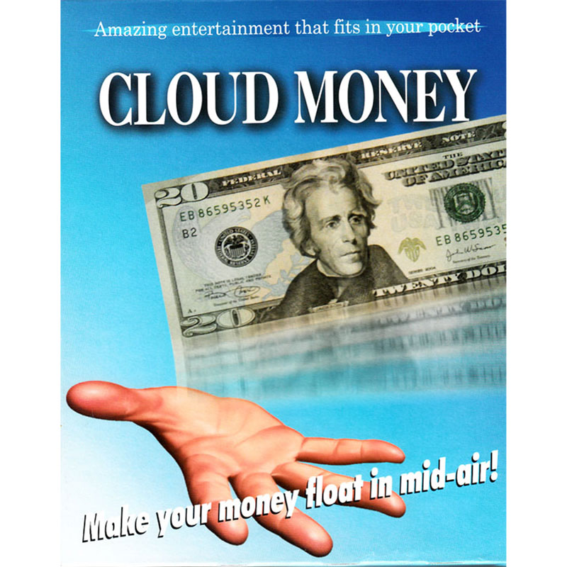 Tenyo Cloud Money T-244