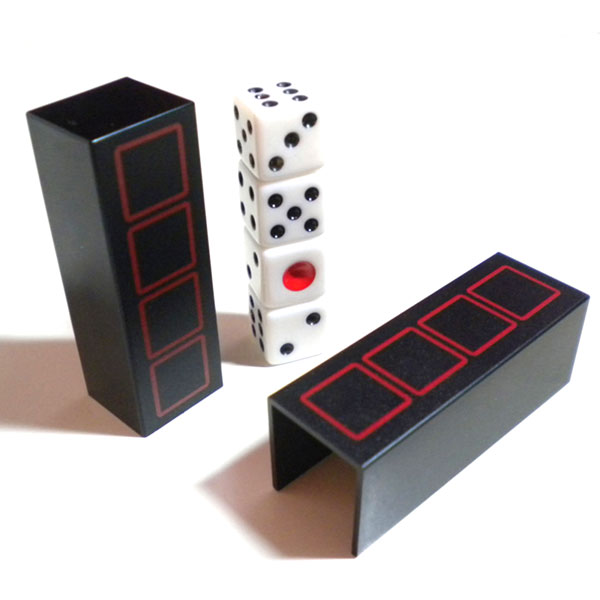 Tenyo Tower of Dice T-247