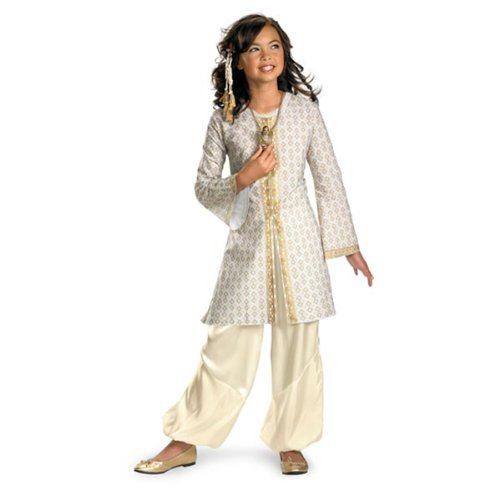 Tamina Prince of Persia Deluxe Child Costume - Size M (7-8)