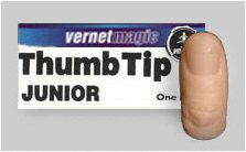 Vernet Thumb Tip - Junior - Pack of 12
