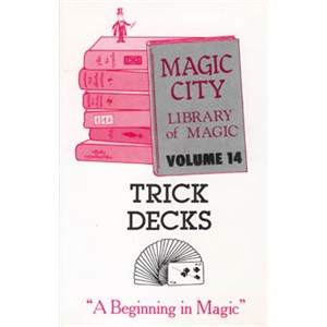 Trick Decks - Library of Magic Vol. 14