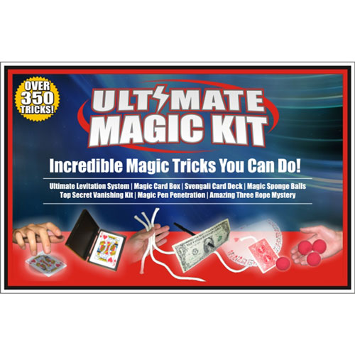 Ultimate Magic Kit - TM
