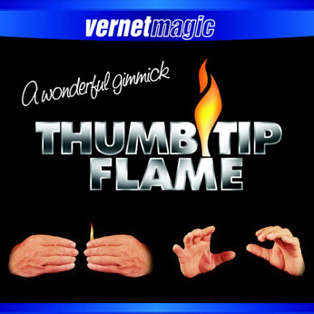 Vernet Thumb Tip Flame