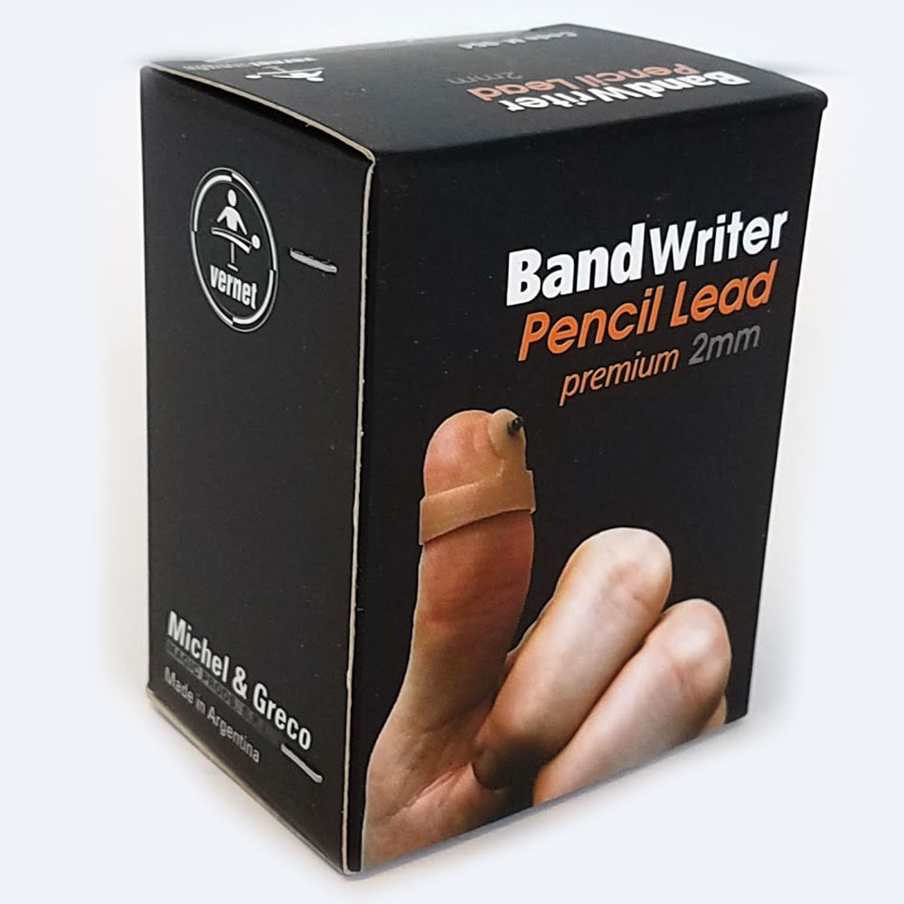 Vernet Band Writer - Pencil Lead