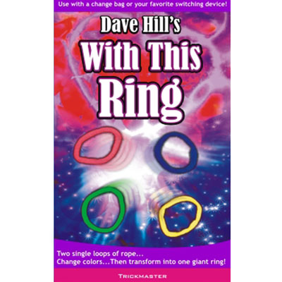 With This Ring by Dave Hill
