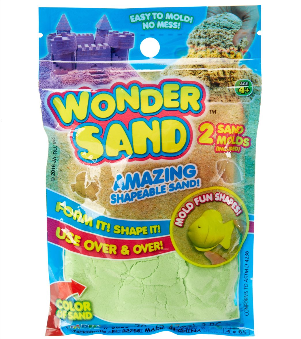 Wonder Shapeable Sand