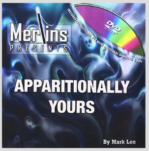 Merlins Apparitionally Yours