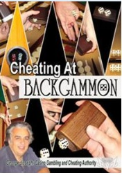 Joseph, Cheating At Backgammon - DVD