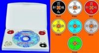 Chinese Coin Vision, with DVD