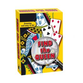 Find the Queen - Bicycle  (VDF)