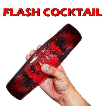 Flash Cocktail (FT)