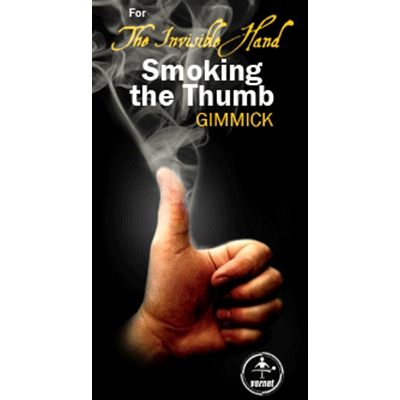 Vernet Invisible Hand - Smoking The Thumb