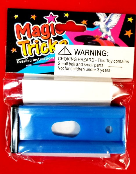 Magic Finger Chopper #5416 - Pack of 12