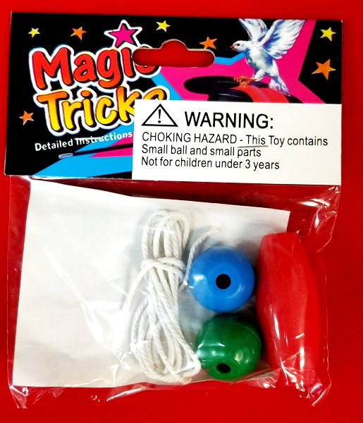 Magic Beads Illusion Set #5412 - Pack of 12