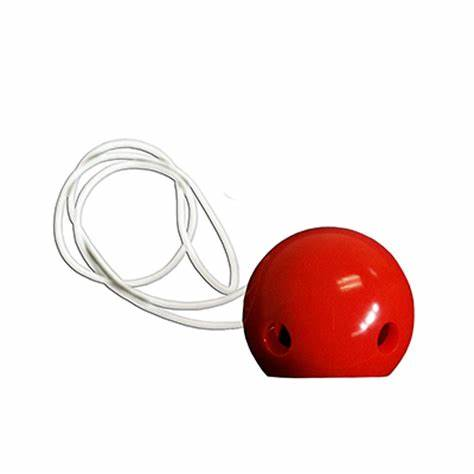 "Clown Noses - Sponge 2.5"" (USA) - Bulk Bag of 25"