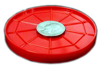 Royal Coin Coaster (R)