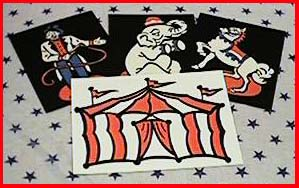 Day at the Circus - Kid Show / Stage / Magic Trick