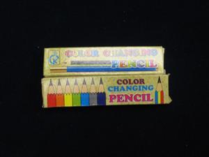 Color Changing Pencil - Wonder