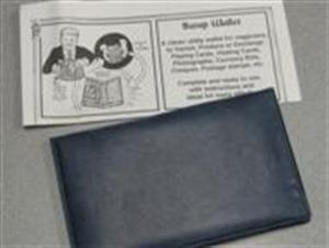 Swap Wallet (FT) - Magician Accessory / Magic Trick