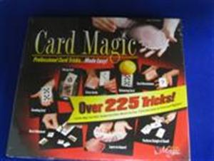 Royal Professional Card Magic Fm-640 ( Kits )