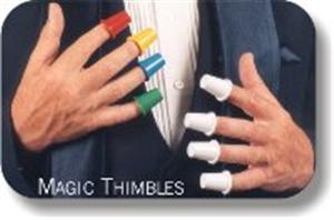 Vernet Magic Thimbles Set - Close Up / Magic trick