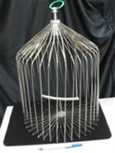 Appearing Bird Cage - Animal / Stage Magic Trick