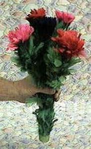 Blooming Bouquet - Regular - Flower / Stage Magic