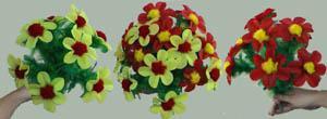 Production Flower Bouquet #8 -Pairs- Flower Magic
