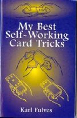 My Best Self Working Card Tricks - Magic Trick Boo