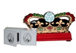 Adair's Crown Jewel-Reg. (FT) - General Magic tric